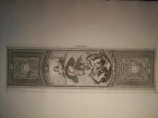 Galleria Uffizi Allegoria 1745: Pietà dè Fiorentini