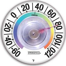 TAYLOR 91903 Suction Cup Dial Thermometer