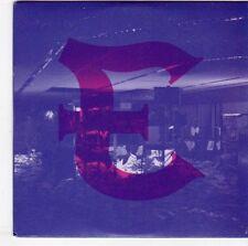 (EM754) God Damn, Shoe Prints in the Dust / It's a Pity - CD