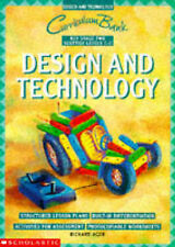 Design and Technology Key Stage 2 KS2 Lesson Plans, Worksheets Teacher's Guide