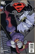 Superman/Batman #22 - NM-
