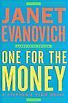 One for the Money (Stephanie Plum, No. 1)-ExLibrary