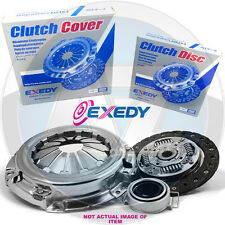 FOR HONDA CIVIC MK7 1.6 D16V1 EP2 VTEC EXEDY CLUTCH COVER DISC BEARING KIT 01-05
