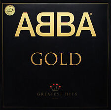 NEW Abba Gold [7/14] by Abba CD (Vinyl) Free P&H