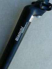 Bianchi COMPONENTI Alloy Seat Post (30.6mm) Road Mountain Bike (350mm) NEW