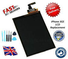 NEW Replacement FOR iPhone 3GS LCD Display Screen Repair inc FREE Tools