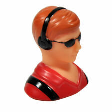 1/10 Pilot Figure Toy Model With Headset &Glasses For RC Plane Accessory Miracle