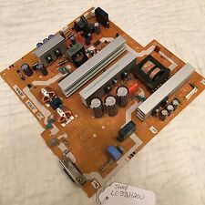 SHARP RDENCA161WJQZ POWER SUPPLY BOARD FOR LC-37SH20U AND OTHER MODELS