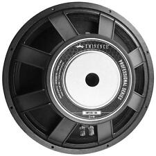 """Eminence Impero 18A High Power 18"""" 1200 Watt 8 Ohm Replacement Subwoofer"""