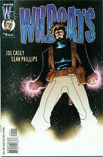 Wildcats (Wildstorm, 1999 series) #9 NM