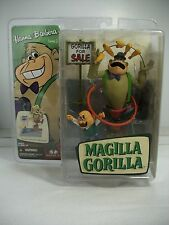 MAGILLA GORILLA HANNA BARBERA  COLLECTIBLE FIGURE MCFARLANE SERIES 2 ~ NEW