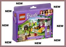 LEGO 3938 Friends Andrea's Bunny Doll House rabbit garden Belville minifig NEW @