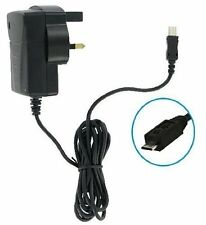 Micro USB CE Approved Mains Charger For Motorola Moto E