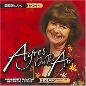 Pam Ayres - Ayres on the Air (AUDIO CD) . FREE UK P+P ..........................