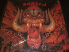 MOTORHEAD    Sacrifice   vinyl LP unplayed
