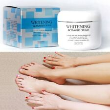 LIGHTENING CREAM Whitening Activated Cream 100g  Moistur Korean Cosmetics JIGOTT