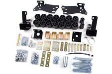 "Zone 3"" Body Lift Kit 03 04 05 Chevy GMC 1500 1/2 Ton Silverado Sierra 2WD 4WD"