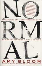 Normal: Transsexual CEOs, Crossdressing Cops, and Hermaphrodites with -ExLibrary