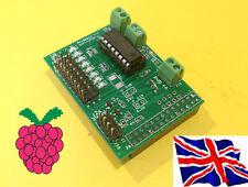 Rs-Pi L293D -1 2 Motor Robot placa para Raspberry Pi