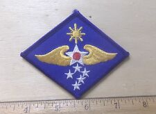 US Air Force Far East Command Embroidered Patch