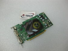 NVIDIA QUADRO FX 1500 PCI-E X16 256MB Dual DVI GRAPHICS CARD  IBM FRU # 13M8479