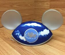 2008 Disney Disneyland Year of a Million Dreams Mickey Mouse Ears Hat, New,