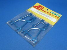 Vintage Kyosho RS200 Alum Rear Suspension Arm Blue (AR RS-56) Made in Hong Kong
