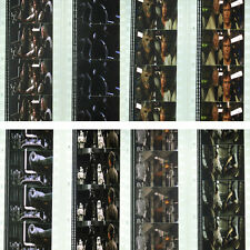 RARE - 8 x 35mm Film Cells - Vintage Star Wars 1977- It's a space station... #1
