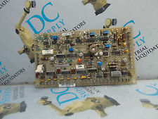 KEARNEY & TRECKER 1-20653 AC/DC POWER FAULT DETECTOR BOARD