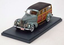 NEO SCALE MODELS 44650 - Packard 110 Deluxe Wagon 1941 - 1/43
