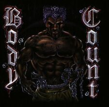 Body Count Same (1992) [CD]