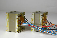 Set Power Output transformer for tube amps ( Set HIWATT ) - Set DR103