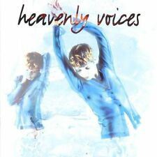 Heavenly Voices (1997) Kate Bush, VISION II, Deep Forest, Adiemus, Moby, Enigma.
