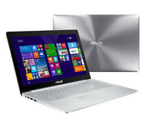 "Asus UX501VW-FJ098T Intel Core i7-6700HQ Windows 10 512GB 15.6"" Laptop (ML1300)"
