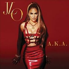 Jennifer (J. Lo) Lopez-alias (Deluxe pm EDT.) CD NEUF