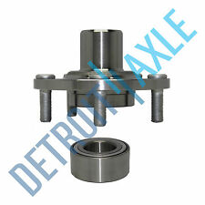 New FRONT Driver or Passenger Wheel Hub and Bearing Assembly