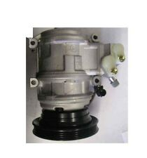 Eagle Summit 92-96 A/C Compressor with 4 Poly Clutch MB 609192 Aftermarket