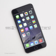 Apple iPhone 6 Plus 16GB Space Grey Factory Unlocked SIM FREE Good Condition
