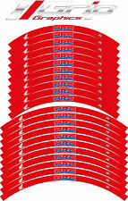 MONTESA 315 4RT RIM STICKERS DECALS GRAPHICS TAPES TO FIT 125 250 300 350 450