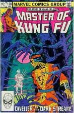 Master of Kung-Fu # 120 (Gene Day) (USA, 1983)