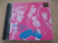 CD  HELLO  New York Groove  The Best of   Glam Rock  Greatest Hits