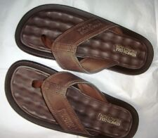 BNWT Kenneth Cole REACTION Men's Back Flip Sandal. Size 10