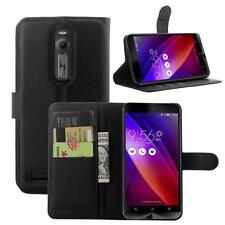 Asus Zenfone 2  Coque de protection Housse Pochette wallet Case