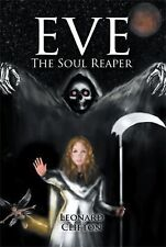 Eve-The Soul Reaper by Leonard Clifton (2014, Paperback)