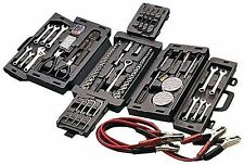 235-Piece Mechanics Tool Set Car Garage Toolbox Repair Kit Durable Fold Out Case