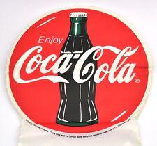 Coca-Cola Coke Ee.Uu. 1994 Súper Cuenco 23 cm Guante Signo de Mano