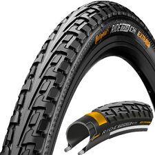 Continental RIDE Tour Fahrrad Reifen 20 x 1.75 | 47-406 | schwarz