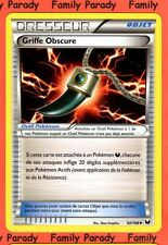 Griffe Obscure 92/108 Explorateurs Obscurs Carte Pokemon neuve fr