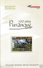Chile 2011 Brochure 100 años Purranque