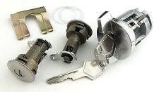 70 71  Plymouth Dodge Chrysler Mopar Ignition & Door Lock Set-NEW